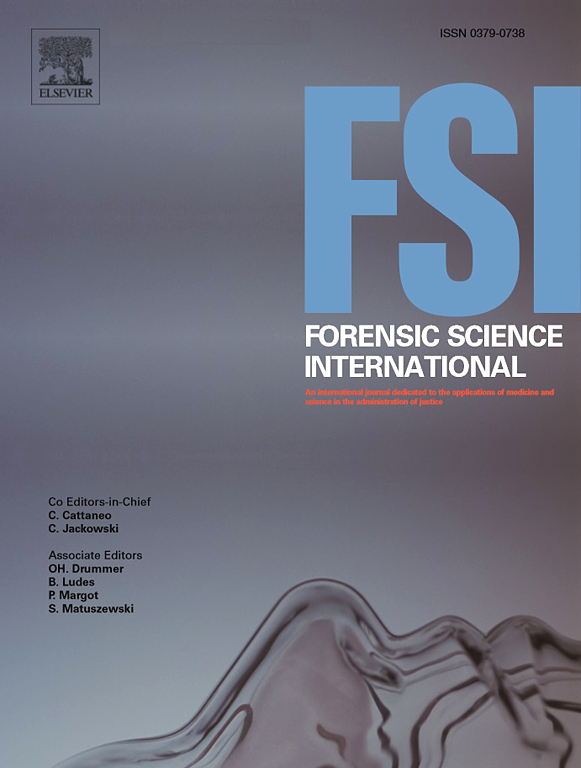 Forensic Science International