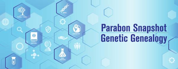 Parabon® Snapshot® DNA Analysis Service - Powered by Parabon